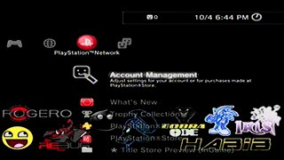 getlinkyoutube.com-PS3 REBUG 4.80 DEX Spoof + Fix 8002A244 - Timeout Server