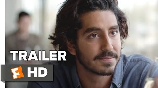 LAV - Lion Official Trailer 1 (2016). Preporuka za film.