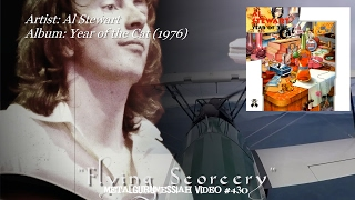 getlinkyoutube.com-Flying Sorcery - Al Stewart (1976) MFSL FLAC Audio 1080p Video ~MetalGuruMessiah~