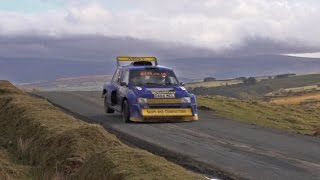 getlinkyoutube.com-2015 REIS Asphalt Rally Championship RD1 - Tour of Epynt