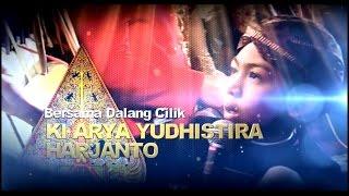 getlinkyoutube.com-Dalang Cilik~Pengendang cilik KI ARYA YUDHISTIRA HARJANTO Goro goro Wayang Lucu