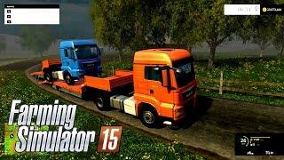 getlinkyoutube.com-Farming Simulator 2015 - GamePlay 10.rész