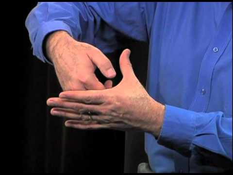 Headache Acupressure: Sinus
