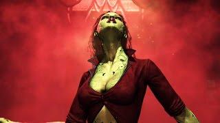 getlinkyoutube.com-The Poison Ivy Story (Arkham Series)