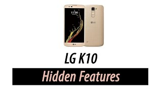 getlinkyoutube.com-Hidden Features of the LG K10 You Don't Know About