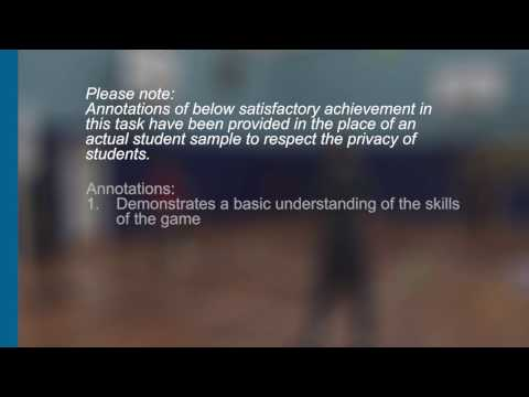 <p>Demonstration and discussion: Adapting skills</p>
