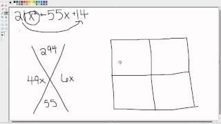 getlinkyoutube.com-Factoring Trinomials with the X-Box Method