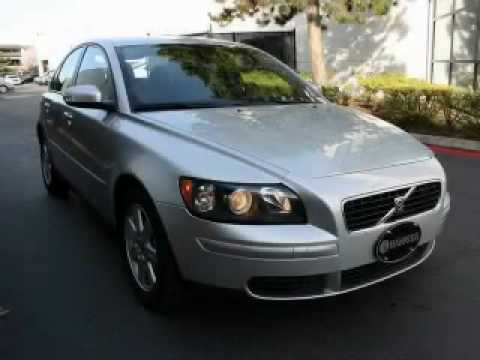 2007 Volvo S40 Problems, Online Manuals and Repair Information