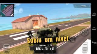 getlinkyoutube.com-Gangstar Rio - O Final! Android Gameplay
