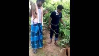 getlinkyoutube.com-Bengali sapuria man...comedi