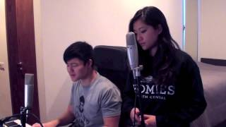 """""""Almost is Never Enough"""" - Ariana Grande & Nathan Sykes Cover by Cilla & Howard Chan"""