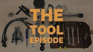 Classic Mini DIY - The Tool Episode