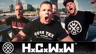 COMPANION - FACE YOUR ENEMY - HARDCORE WORLDWIDE (OFFICIAL HD VERSION HCWW)