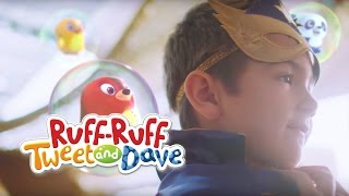getlinkyoutube.com-Ruff-Ruff, Tweet & Dave: A Multiple-Choice Adventure | Sprout