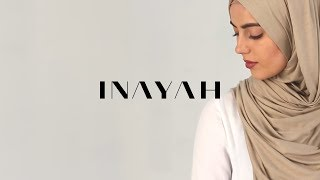 getlinkyoutube.com-INAYAH | 3 WAYS TO WEAR JERSEY HIJAB