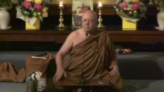 getlinkyoutube.com-Why are we here? Why are we born? | by Ajahn Brahm