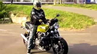 getlinkyoutube.com-Honda CB seis cilindros