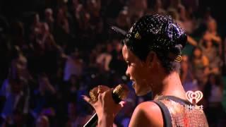 getlinkyoutube.com-1080p] Rihanna Live at iHeartRadio Festival 2012 (Las Vegas) 21 09 2012 Full HD