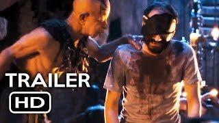 getlinkyoutube.com-Baskin Official US Release Trailer #1 (2016) Turkish Horror Movie HD