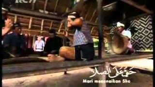 getlinkyoutube.com-Adzan Maghrib RCTI