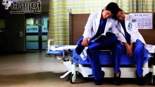 getlinkyoutube.com-[BRAIN OST PART 2]  Kim Jo Han (김조한)- I Love Him To Death (죽을 만큼 사랑해)