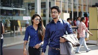getlinkyoutube.com-Java vs .Net New Romantic Love Telugu Short Film 2016 | NASH Entertainers, Nash TeamWorks, TNBN Tv