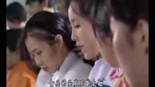 getlinkyoutube.com-Female army hair cut