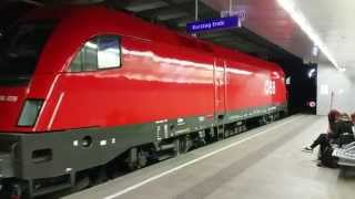 getlinkyoutube.com-Siemens - Taurus nice starting sound train