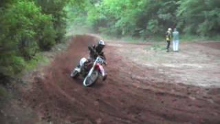 getlinkyoutube.com-Motocross Training - RAW No Music