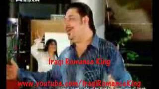 getlinkyoutube.com-شوفو شلون تمشي الحلوة مزيونة - ردح خنافي - علاء سعد