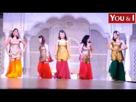 ITC Kakatiya Ladies Club - Mehfil-e-Qawali