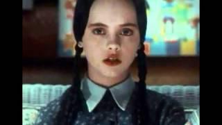 getlinkyoutube.com-Wednesday Addams