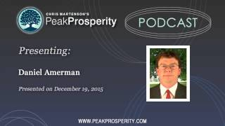 getlinkyoutube.com-Dan Amerman: Financial Repression & The New Interest Rate Hike