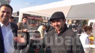 Erzincan TSO'dan 5 Bin Kişilik Aşure Dağıtımı Yapıldı