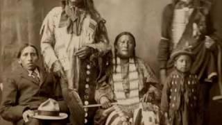 getlinkyoutube.com-Dakota Indians  (Sioux)