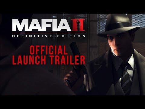 Mafia II: Definitive Edition (XBO)  © 2K Games 2020   1/1