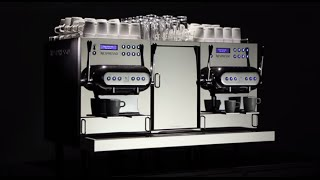 getlinkyoutube.com-Nespresso Aguila - Basics about milk and the secret of the perfect foam