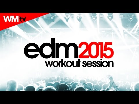 Hot Workout // EDM 2016 Workout Session (135 BPM / 32 Count) // WMTV