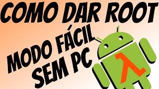getlinkyoutube.com-Como dar Root no seu Android em 3 Minutos - SEM PC, MÉTODO FÁCIL!