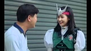 getlinkyoutube.com-스파크맨 (1988) - 오로라 공주님의 재발견!!