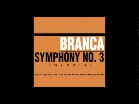 Glenn Branca - Symphony No. 3 (Gloria) -  Third Movement