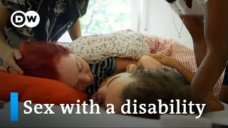getlinkyoutube.com-#gettingsome: Disabled and sexually active | Life Links