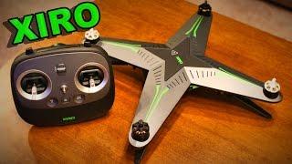 getlinkyoutube.com-Xiro Xplorer Drone RTF  Gimbal Ready UAV Quadcopter Unboxing - TheRcSaylors