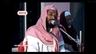 getlinkyoutube.com-Anaacharangal Arangu Thakarkkumbol- E P Aboobacker Al Qasimi- Full Video- MFIP Kollam