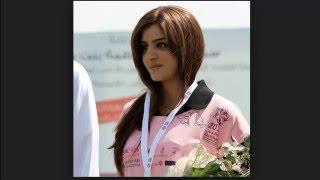 getlinkyoutube.com-جميلة دبي الأميرة مهرة بنت حاكم دبي