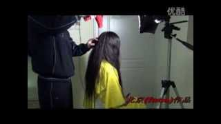 getlinkyoutube.com-face 36: hair cut video(shave to bald)