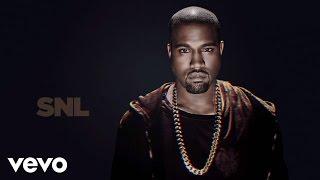 Kanye West - New Slaves (live On SNL)