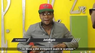 getlinkyoutube.com-Pi lwen ke zye tv - show, Roody RoodBoy (13/12/2015)