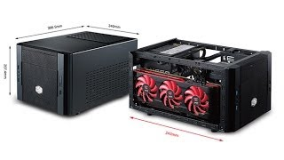 getlinkyoutube.com-Cooler Master Elite 130 kasa ile sistem topluyoruz