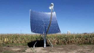 Concentrated Solar Power (CSP) - Murray Power and Generation